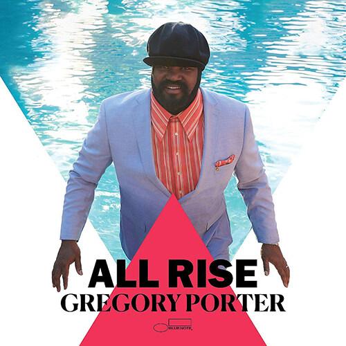 [수입] Gregory Porter - All Rise [Digisleeve]