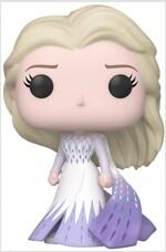 Pop Frozen 2 Elsa Vinyl Figure (Other)