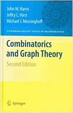 Combinatorics and Graph Theory (Hardcover, 2, 2008)