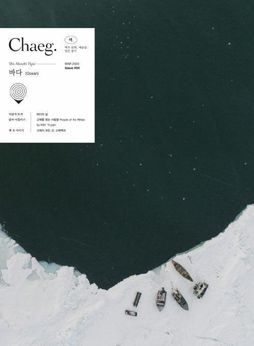 책 Chaeg 2020.3