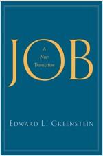 Job: A New Translation (Paperback)