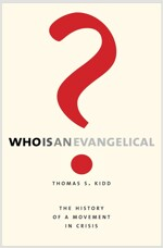Who Is an Evangelical?: The History of a Movement in Crisis (Paperback)