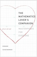 The Mathematics Lover's Companion: Masterpieces for Everyone (Paperback)