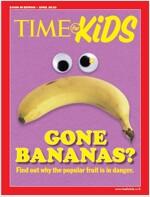 TIME for Kids (월간 Korean Ed.) (영문판): 2020년 4월호 BTS (방탄소년단) 간지커버, 기사수록 - 2 단계 Zoom In Edition