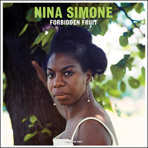 [수입] Nina Simone - Forbidden Frui [180g 그린 LP]