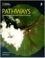 Pathways 2 : Reading, Writing and Critical Thinking with Online Workbook (Student Book, 2nd Edition)