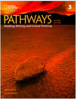 Pathways 3 : Reading, Writing, and Critical Thinking with Online Workbook (Paperback, 2nd Edition)