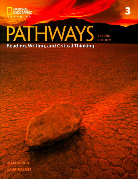Pathways 3  Reading/Writing, and Critical Thinking : Student Book with Online Workbook (2nd Edition)