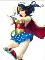 DC COMICS미소녀 DC UNIVERSE 아머즈 원더우먼 2nd Edition