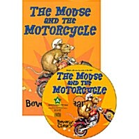 The Mouse and the Motorcycle (Paperback + CD 2장)