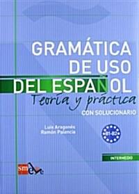 Gramatica De USO Del Espanol - Teoria Y Practica (Paperback)