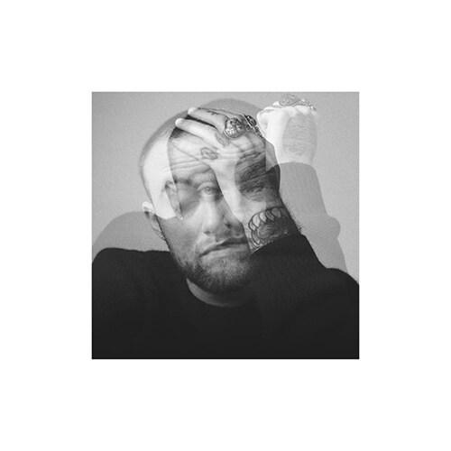 [수입] Mac Miller - Circles