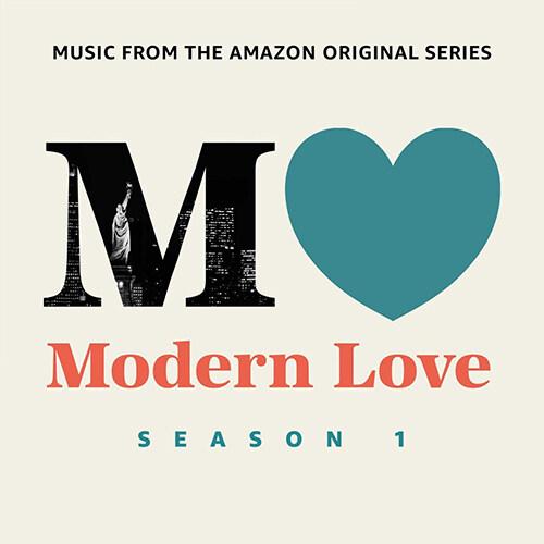 [수입] 미드 Modern Love: Season 1 O.S.T [LP, Gate-fold]
