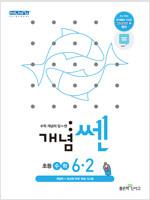 개념쎈 초등 수학 6-2 (2021년용)