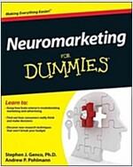 Neuromarketing for Dummies (Paperback)