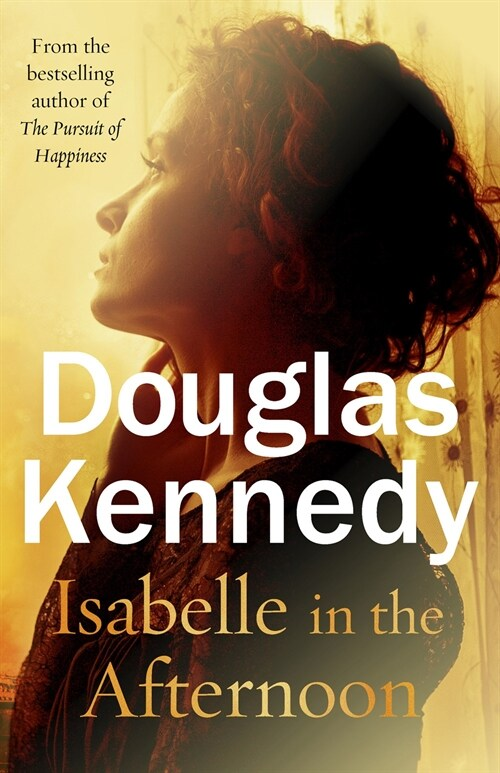 Isabelle in the Afternoon (Paperback)