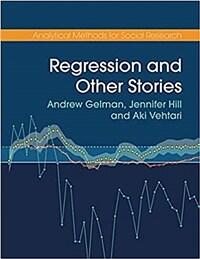 Regression and Other Stories (Paperback)