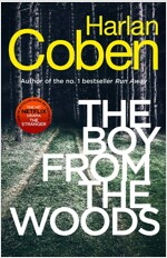 The Boy from the Woods (Paperback)