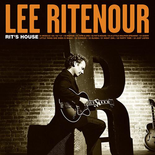 Lee Ritenour - Rits House [180g 2LP]