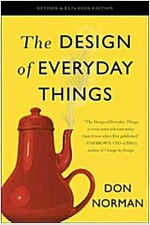 The Design of Everyday Things (Paperback, Revised, Expand)