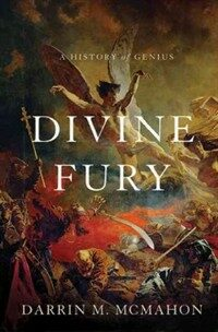 Divine fury : a history of genius