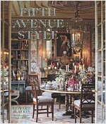 Fifth Avenue Style (Hardcover)