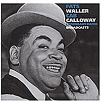 [수입] Fats Waller - Legendary Radio Broadcasts (2CD)