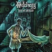 [수입] Witchery - Dead, Hot And Ready (Digipack)