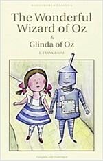 The Wonderful Wizard of Oz & Glinda of Oz (Paperback)