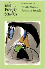 Yale French Studies, Number 137/138: North African Poetry in French (Paperback)