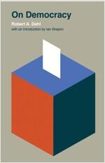 On Democracy (Paperback)