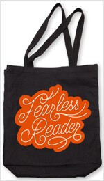 Fearless Reader Tote (Other)
