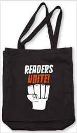 Readers Unite Tote (Other)