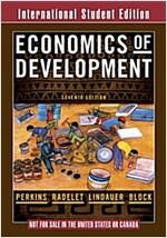 Economics of Development (Paperback)