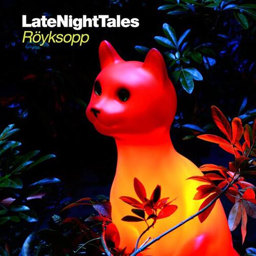 [수입] Royksopp - Late Night Tales: Royksopp [180g 2LP]