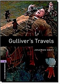 Oxford Bookworms Library: Level 4:: Gulliver's Travels (Paperback, 영국판)