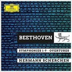 [수입] 베토벤 : 교향곡 전곡과 서곡 [8CD]