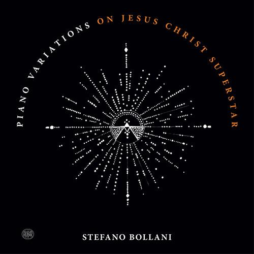 [수입] Stefano Bollani - Piano Variations on Jesus Christ Superstar [180g 2LP]