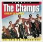 [중고] (수입) The Champs  – Greatest Hits  미개봉