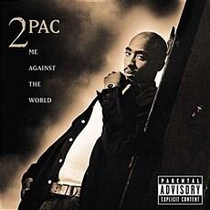 [수입] 2Pac - Me Against The World [25th Anniversary][Gatefold][180g 2LP]