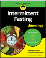 Intermittent Fasting for Dummies (Paperback)