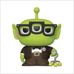 Pop Toy Story Alien as Carl Vinyl Figure (Other)