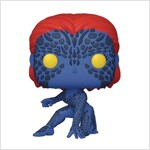 Pop X-Men 20th Anniversary Mystique Vinyl Figure (Other)