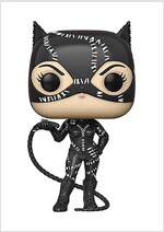Pop Batman Returns Catwoman Vinyl Figure (Other)