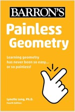Painless Geometry (Paperback, 4)