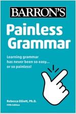 Painless Grammar (Paperback, 5)