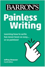 Painless Writing (Paperback, 4)