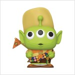 Pop Toy Story Alien as Russell Vinyl Figure (Other)