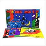 매그 앤 모그 Meg And Mog 9종 세트 (Paperback 9권 + CD 1장, 영국판)