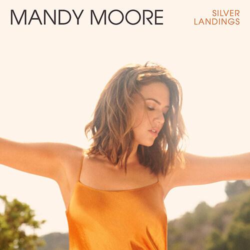 [수입] Mandy Moore - Silver Landings [Paper Sleeve, Gate-Fold]